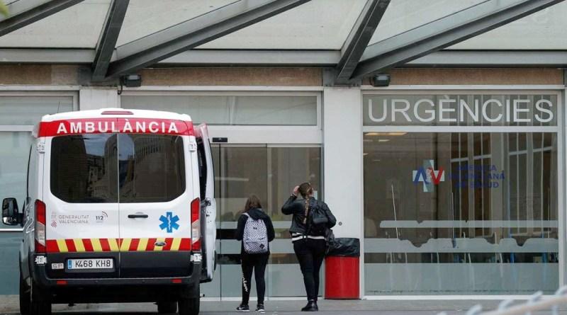 Sanidad eleva a 8 el número de casos positivos por coronavirus en la Comunitat Valenciana