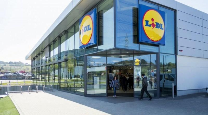 Lidl esconde su Thermomix procedente de China
