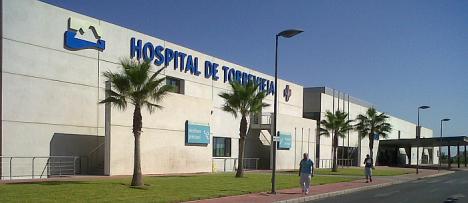 Hospital-de-Torrevieja
