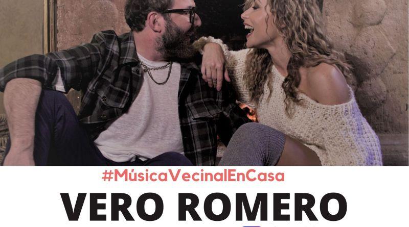 La FAAVV Elche lanza el festival #MúsicaVecinalEnCasa  con artistas como Verónica Romero o Lucía Pérez