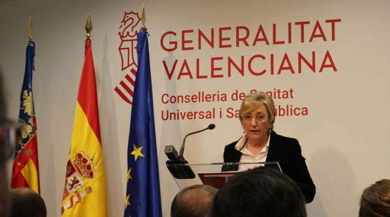 La Comunitat Valenciana suma 398 nuevos casos de coronavirus