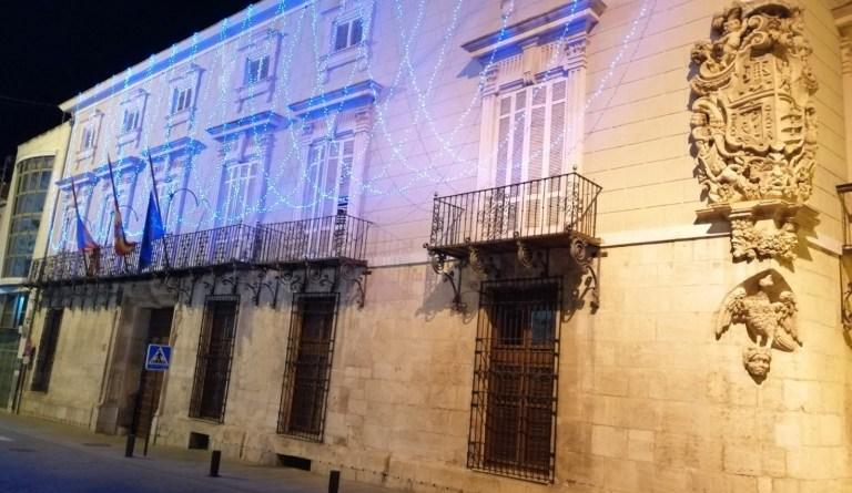 El Ayuntamiento de Orihuela van a realizar un curso de Formador de Formadores para el correcto uso de EPIS