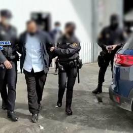detencion Policia nacional 3