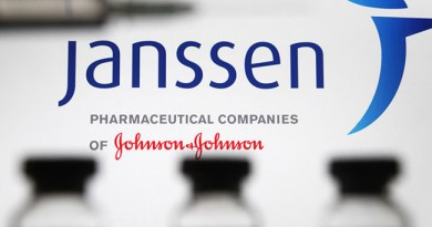 vacunas Janssen