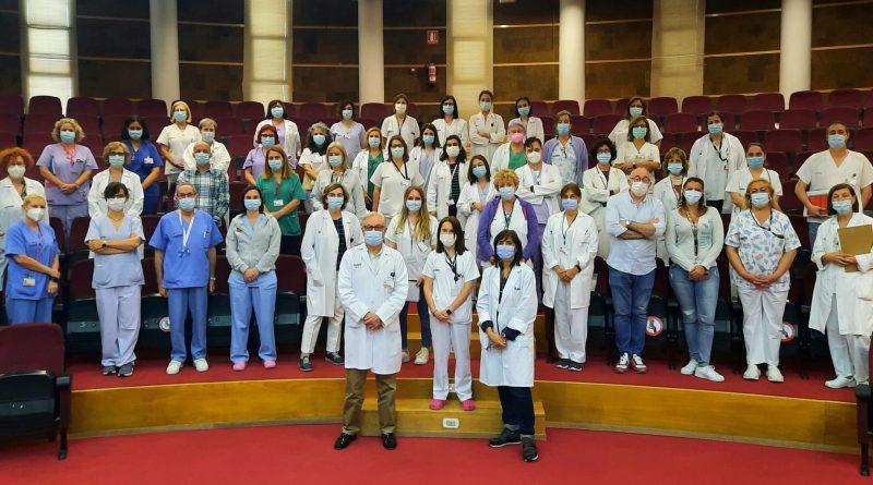 El Hospital General de Alicante incorpora nueva subdirectora de Enfermería