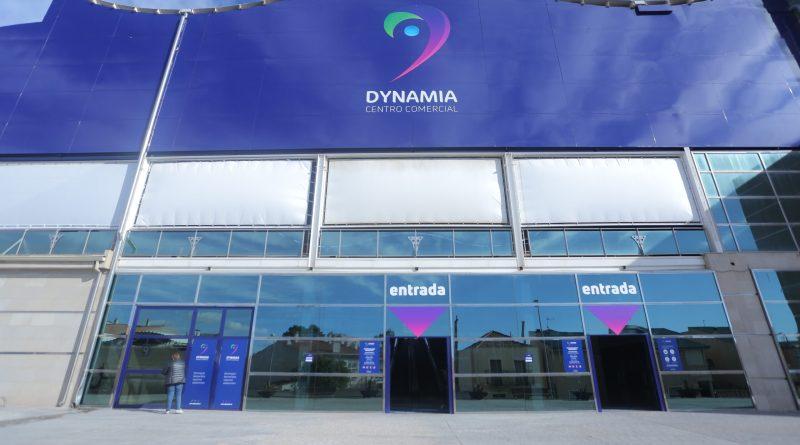 DYNAMIA ACOGE UNA CAMPAÑA DE SENSIBILIZACION EN LA LUCHA POR LA CONSERVACION DEL MEDIO AMBIENTE