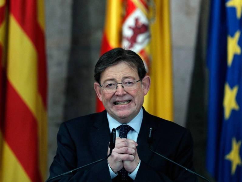 la-generalitat-valenciana-limitara-las-reuniones-solo-a-unidades-de-convivientes
