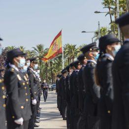 JURA POLICÍA NACIONAL