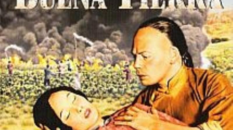 CINE Y LITERATURA | LA BUENA TIERRA