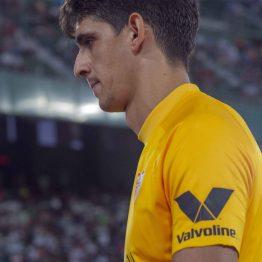 Elche CF Sevilla CF