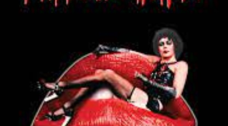 CINE | THE ROCKY HORROR PICTURE SHOW