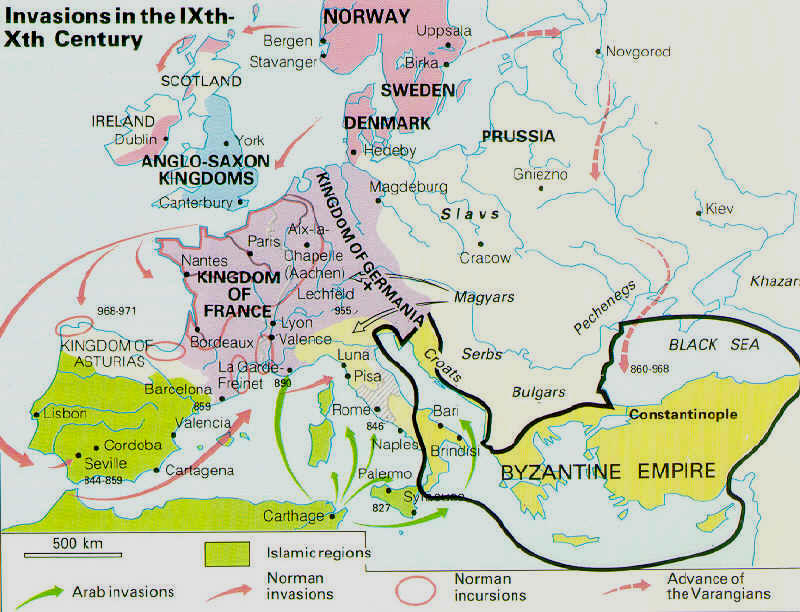 a history of western kingdoms creation Read and learn for free about the following article: a brief history of western   the romans in turn created an empire that extended across most of europe, and .
