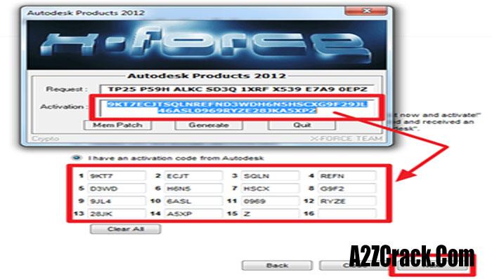 xforce keygen 64 bit autocad 2012