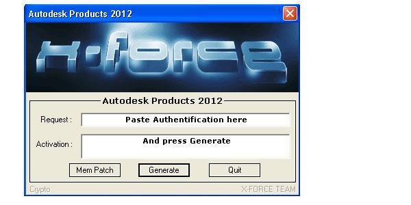 2014 crack xforce keygen autocad Autocad 2014