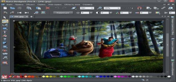 Xara Photo & Graphic Designer 2014 Crack File Download