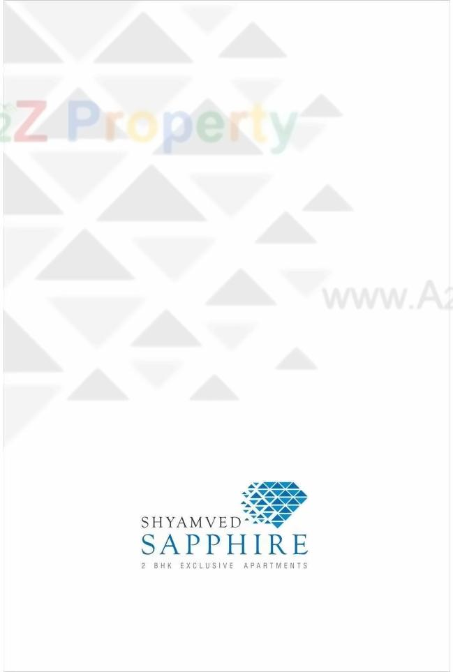 Shyamved Sapphire