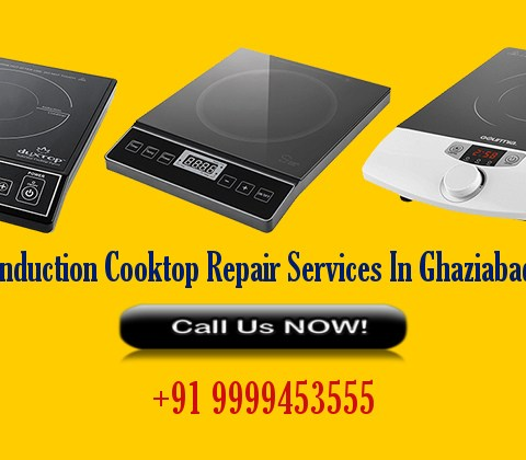 Induction Cooktop Repair Services in Ghaziabad