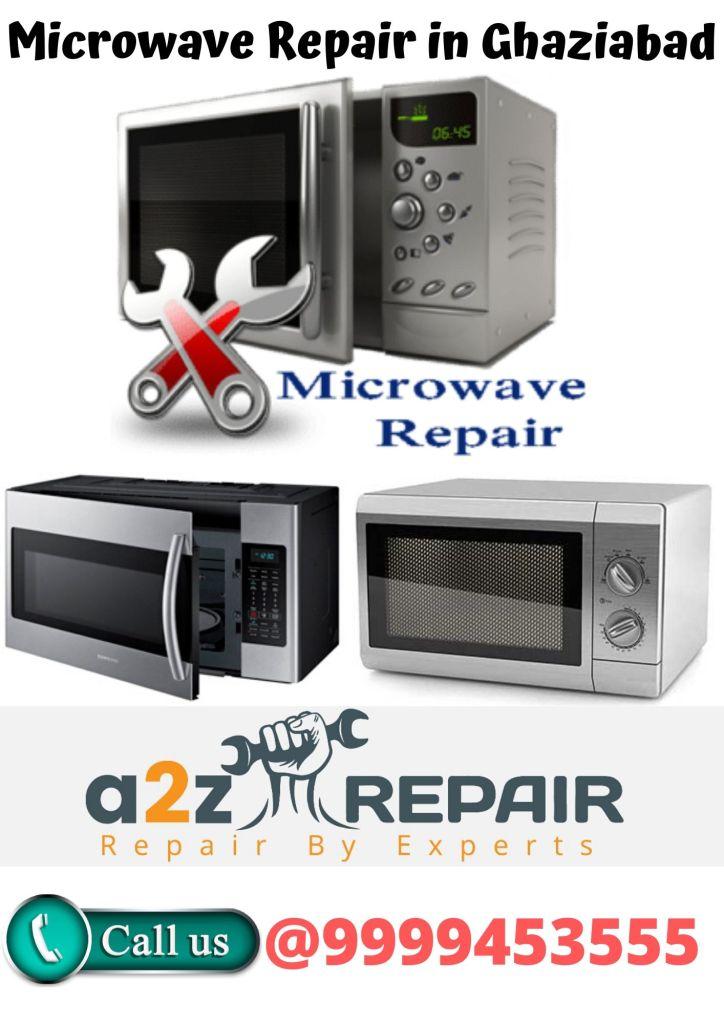 Microwave Repair in Ghaziabad