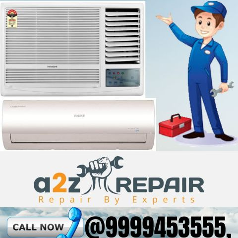 AC Installation in Gurugram (Gurgaon)