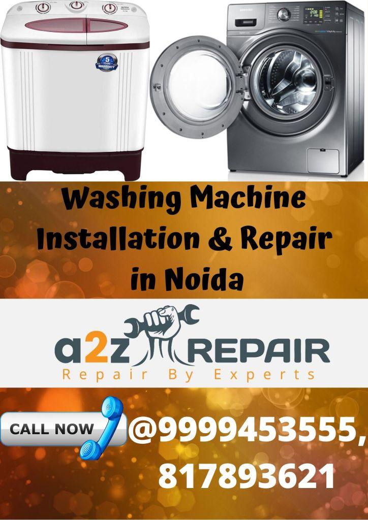 Washing Machine in Noida