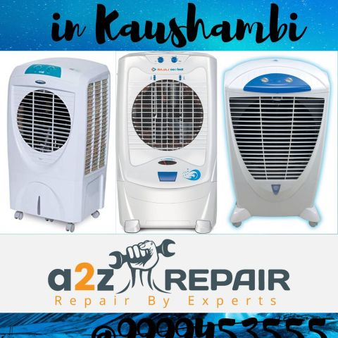Air Cooler Repair in Kaushambi