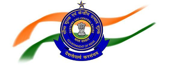 Image result for central board of excise and customs (cbec)