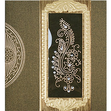 a2zdesigner wedding cards, Designer wedding invitations, Designer cards