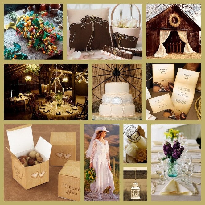 Idea 9 Rustic Invitations Country Themed Wedding Reception Decorations Skillful Design 8 Say I Do To These Fab 51
