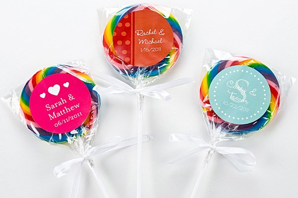 lollipop-wedding-favors