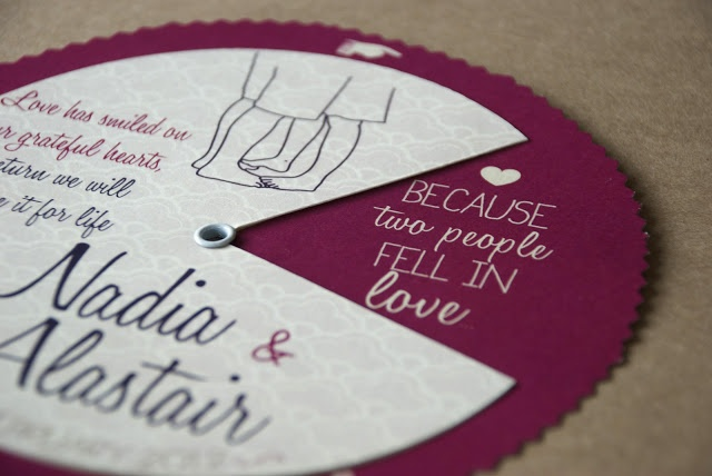 Diy Wedding Invitation Cards