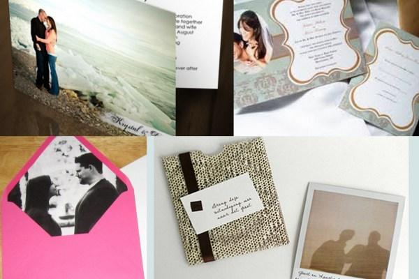 A2Zweddingcards- DIY wedding cards