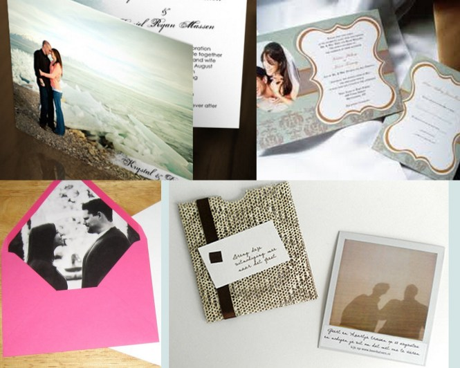 Wedding Invitations Steps For Simple Diy