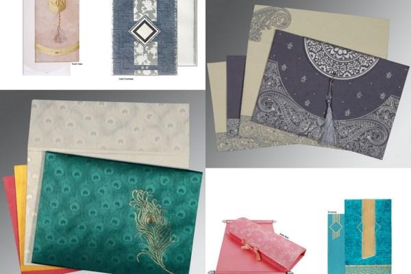 A2zweddingcards- Paper Based Wedding Cards