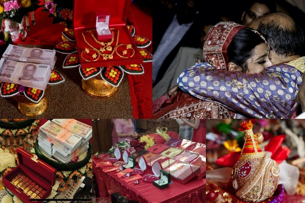 After Wedding Customs of South Indian Weddings-A2zWeddingCards