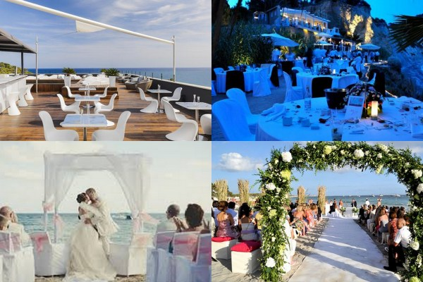 Ibiza Wedding Destination