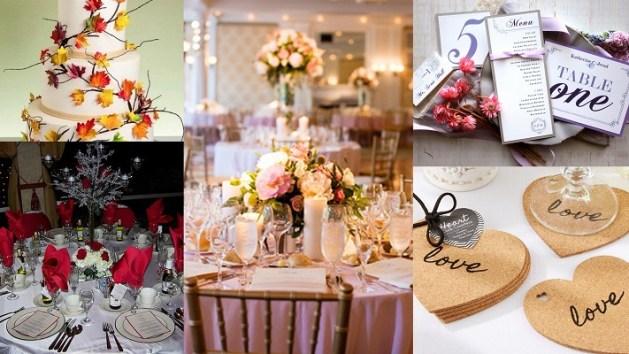 Wedding Decor Ideas 2015