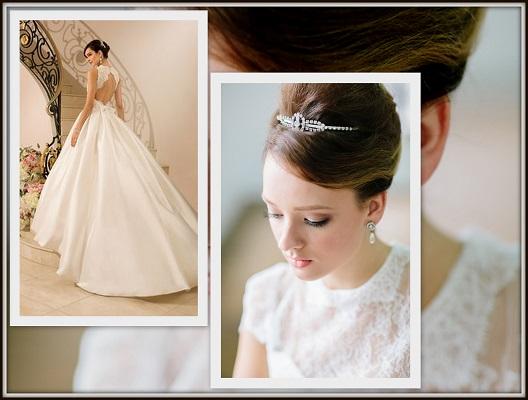 Bridal Attire-A2zWeddingCards