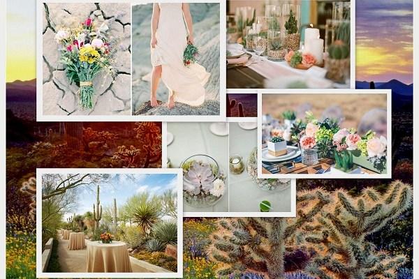 Desert Wedding Ornaments - A2zWeddingCards