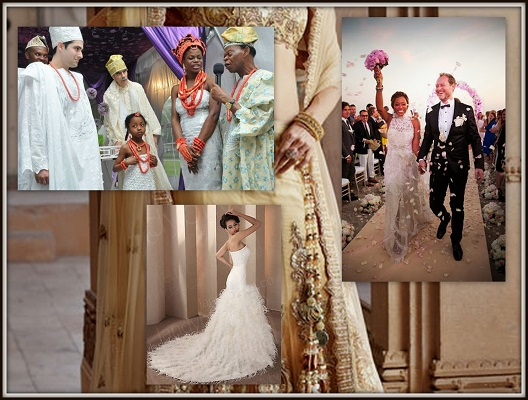 Incredible Cultural Weddings-A2zWeddingCards