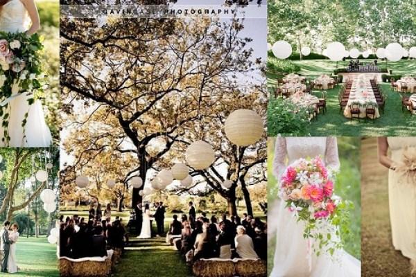 Canopy Wedding Ideas - A2zWeddingCards