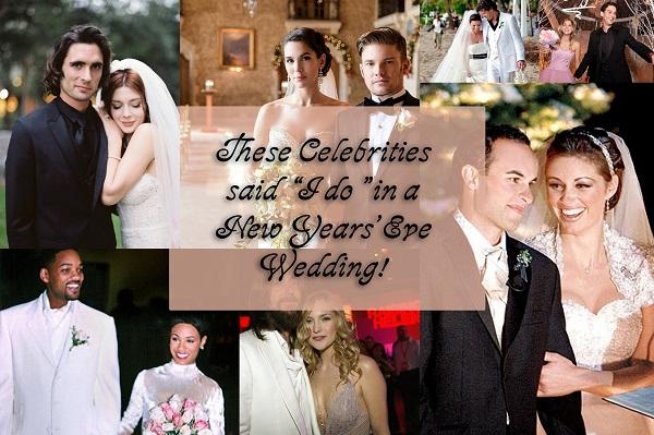 New Year Wedding - A2zWeddingCards