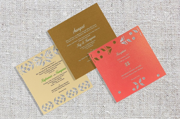 Wedding Invitation Dos and Donts