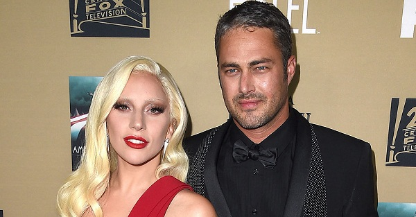 Taylor Kinney and Lady Gaga - A2zWeddingCards