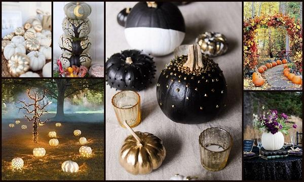 Halloween pumpkins - A2zWeddingCards