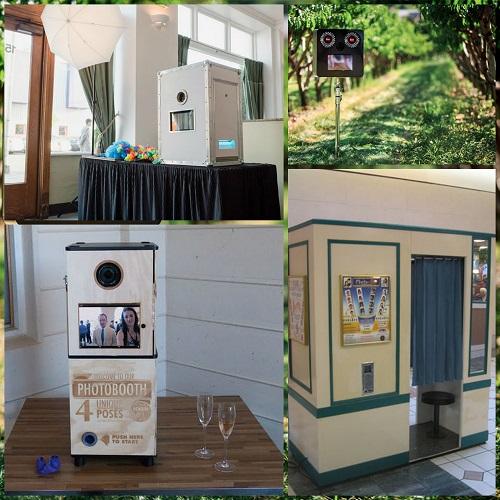 Portable video-photo booth-wedding trends 2017 - A2zWeddingCards