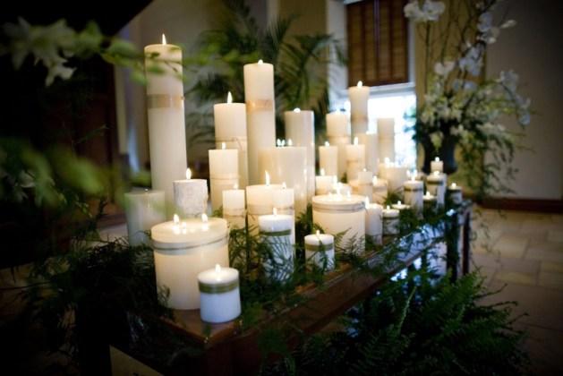 Christmas Wedding Decoration- A2zWeddingCards
