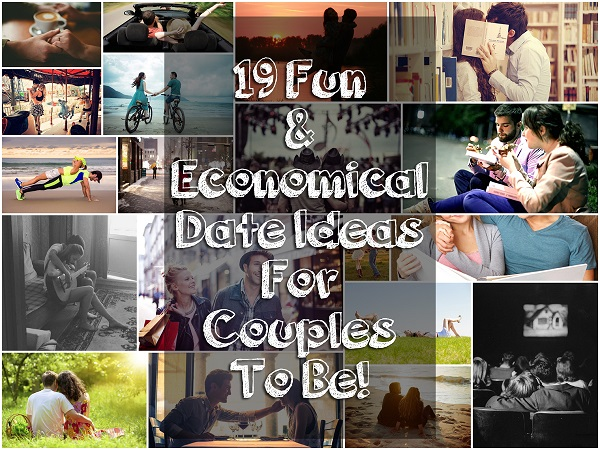 Cheap Date ideas  For Couples - A2zWeddingCards