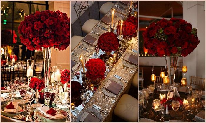 10 Most Romantic Valentines Day Wedding Ideas