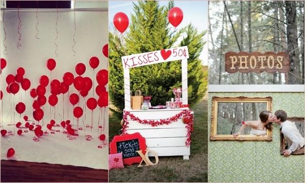 Valentines Day Themed Wedding 7 - A2zWeddingCards