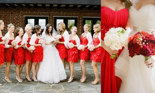 5. Bridesmaid - A2zWeddingCards